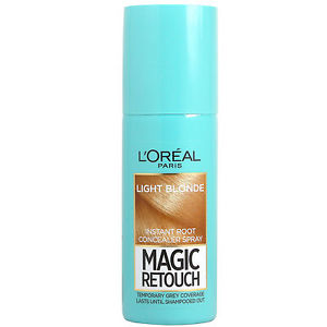 L'Oréal Magic Retouch 5 Light Blond 75ml