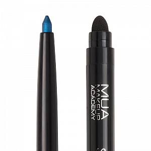 MUA Shadow Liner - Ocean Blue