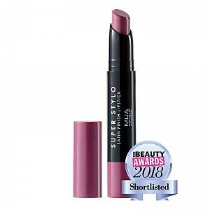 MUA Super Stylo Satin Finish Lipstick - Elite