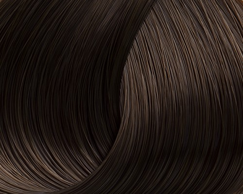 PERMANENT HAIR COLOR BEAUTY 5.07 Natural Light Brown Coffee
