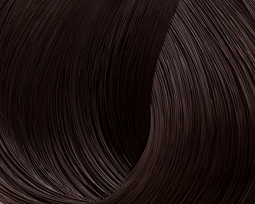PERMANENT HAIR COLOR BEAUTY 5.5 Light Brown Mahogany