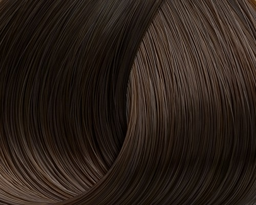 PERMANENT HAIR COLOR BEAUTY 5.71 Light Brown Coffee Ash