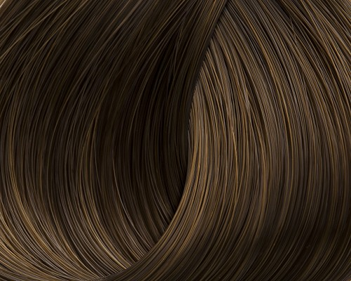 PERMANENT HAIR COLOR BEAUTY 6.3 Dark Golden Brown