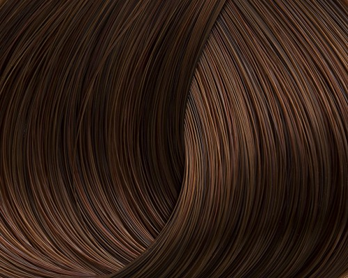 PERMANENT HAIR COLOR BEAUTY 6.37 Dark Blond Golden Coffee