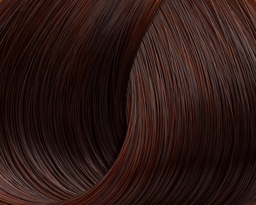 PERMANENT HAIR COLOR BEAUTY 6.6 Dark Blond Red