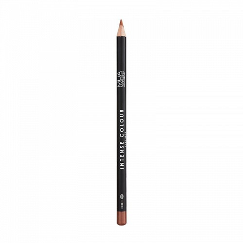 MUA INTENSE COLOUR METALLIC EYELINER - ICON