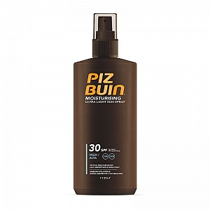 Piz Buin Ultra Light Sun Spray SPF30 200ml