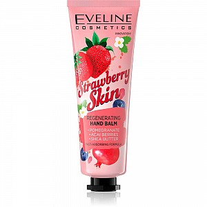 Eveline Smooting Hand Balm Sweet Strawberry Care 50ml